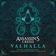 آلبوم Assassin's Creed: Valhalla اثر Jesper Kyd
