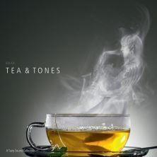آلبوم A Tasty Sound Collection - Tea & Tones اثر Various Artists