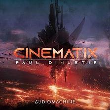 دانلود آلبوم موسیقی Cinematix