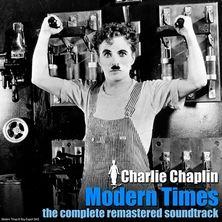 دانلود آلبوم موسیقی Charlie-Chaplin-Modern-Times
