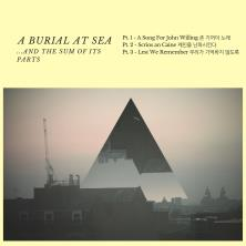 آلبوم ...And the Sum of Its Parts اثر A Burial at Sea