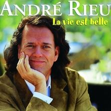 دانلود آلبوم موسیقی La Vie Est Belle