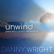 دانلود آلبوم موسیقی Danny-Wright-Unwind-Peaceful-Piano-Relaxation