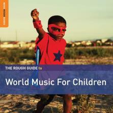 دانلود آلبوم موسیقی VA-The-Rough-Guide-to-World-Music-For-Children
