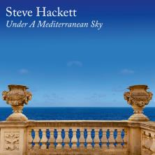 دانلود آلبوم موسیقی Under a Mediterranean Sky