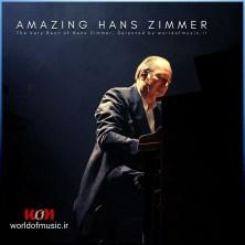 دانلود آلبوم موسیقی Amazing-Hans-Zimmer