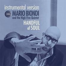 آلبوم Handful of Soul اثر Mario Biondi