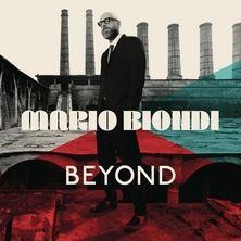 آلبوم Beyond اثر Mario Biondi