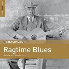 آلبوم The Rough Guide to Ragtime Blues اثر Various Artists