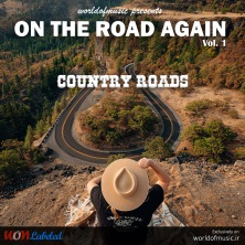 دانلود آلبوم موسیقی wom-on-the-road-again-vol-1-country-road