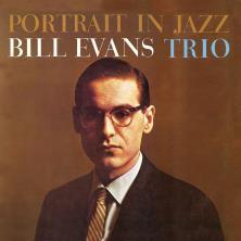 دانلود آلبوم موسیقی Bill-Evans-Portrait-in-Jazz