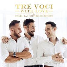 دانلود آلبوم موسیقی Tre-Voci-With-Love
