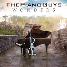 دانلود آلبوم موسیقی Wonders
