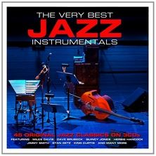 دانلود آلبوم موسیقی Various-Artists-The-Very-Best-Jazz-Instrumentals