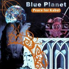 دانلود آلبوم موسیقی Blue-Planet-Peace-For-Kabul