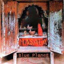 دانلود آلبوم موسیقی Blue-Planet-Masala