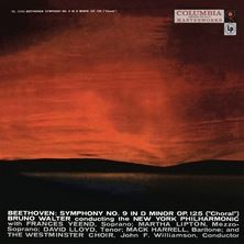 آلبوم Beethoven: Symphony No. 9 in D Minor, Op. 125 Choral اثر Bruno Walter