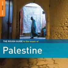 دانلود آلبوم موسیقی Various-Artists-Rough-Guide-to-the-Music-of-Palestine