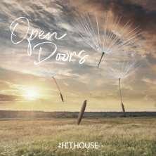 دانلود آلبوم موسیقی The-Hit-House-Open-Doors