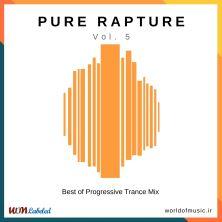 دانلود آلبوم موسیقی WoM-Pure-Rapture-Progressive-Trance-Mix-Vol-5