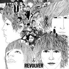 آلبوم Revolver اثر The Beatles