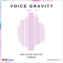 دانلود آلبوم موسیقی WoM-Voice-Gravity-Vocal-Trance-Mix-Uplifting-Vol-5