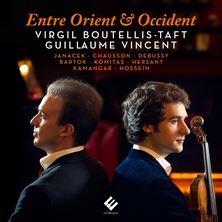 دانلود آلبوم موسیقی Entre Orient & Occident