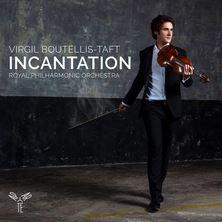 دانلود آلبوم موسیقی Virgil-Boutellis-Taft-Incantation