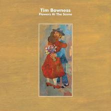 آلبوم Flowers at the Scene اثر Tim Bowness