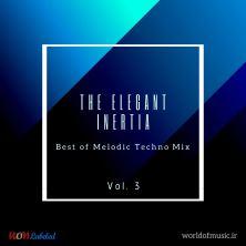 دانلود آلبوم موسیقی WoM-The-Elegant-Inertia-Melodic-Techno-Mix-Vol-3