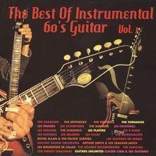 دانلود آلبوم موسیقی VA-The-Best-of-Instrumental-60-s-Guitar-Vol-1