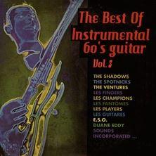دانلود آلبوم موسیقی VA-The-Best-of-Instrumental-60-s-Guitar-Vol-3
