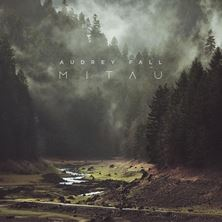 دانلود آلبوم موسیقی Audrey-Fall-Mitau