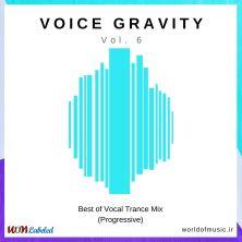 دانلود آلبوم موسیقی WoM-Voice-Gravity-Vocal-Trance-Mix-Vol-6-Progressive