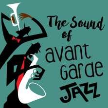 دانلود آلبوم موسیقی Various-Artists-The-Sound-of-Avant-Garde-Jazz