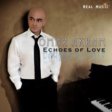 دانلود آلبوم موسیقی Omar-Akram-Echoes-of-Love