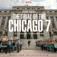 آلبوم The Trial of the Chicago 7 اثر Daniel Pemberton