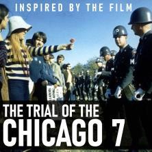دانلود آلبوم موسیقی Various-Artists-Inspired-By-the-Film-The-Trial-of-the-Chicago-7
