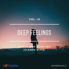 دانلود آلبوم موسیقی WoM-Deep-Feelings-Deep-House-Mix-Classic-Style-Vol-10