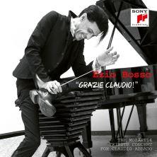 دانلود آلبوم موسیقی Ezio-Bosso-Grazie-Claudio