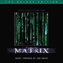 دانلود آلبوم موسیقی Don-Davis-The-Matrix