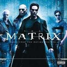 آلبوم The Matrix: Music From the Motion Picture اثر Various Artists
