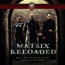 دانلود آلبوم موسیقی Don-Davis-The-Matrix-Reloaded