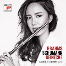دانلود آلبوم موسیقی Jasmine-Choi-Brahms-Schumann-Reinecke
