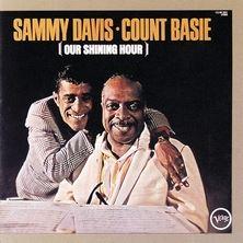 دانلود آلبوم موسیقی Sammy-Davis-Jr-Our-Shining-Hour