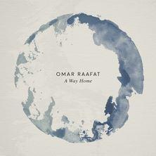 دانلود آلبوم موسیقی Omar-Raafat-A-Way-Home