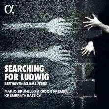 دانلود آلبوم موسیقی Mario-Brunello-Searching-For-Ludwig