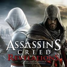 دانلود آلبوم موسیقی Jesper-Kyd-Lorne-Balfe-Assassins-Creed-Revelations