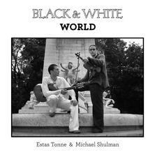 دانلود آلبوم موسیقی Estas-Tonne-Black-and-White-World