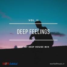 دانلود آلبوم موسیقی WoM-Deep-Feelings-Deep-House-Mix-Vol-11